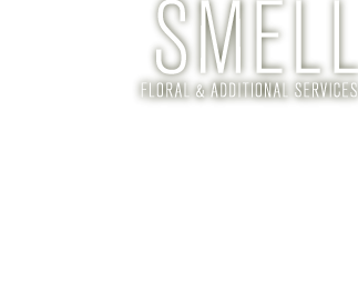 smell - floral services